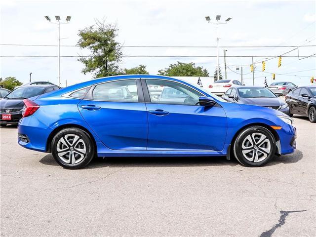 2018 Honda Civic LX (Stk: 18585A) in Milton - Image 4 of 25