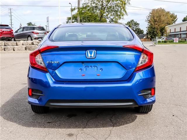 2018 Honda Civic LX (Stk: 18585A) in Milton - Image 6 of 25