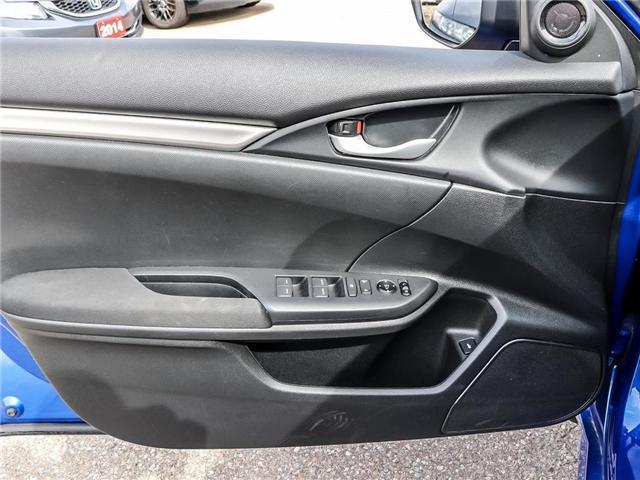 2018 Honda Civic LX (Stk: 18585A) in Milton - Image 9 of 25