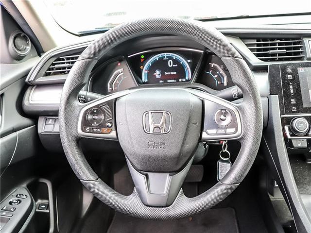 2018 Honda Civic LX (Stk: 18585A) in Milton - Image 12 of 25