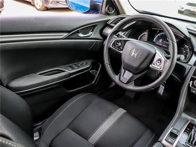 2018 Honda Civic LX (Stk: 18585A) in Milton - Image 13 of 25