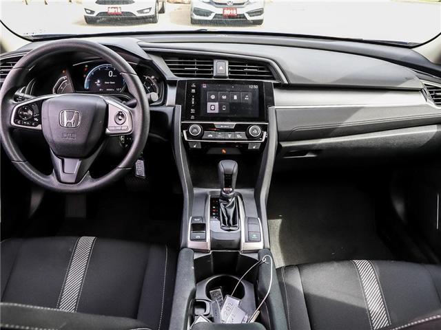 2018 Honda Civic LX (Stk: 18585A) in Milton - Image 14 of 25