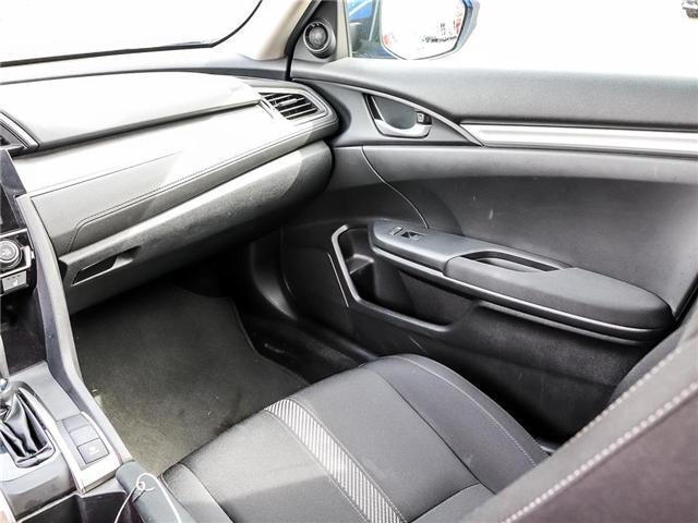 2018 Honda Civic LX (Stk: 18585A) in Milton - Image 15 of 25