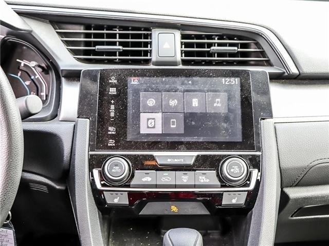 2018 Honda Civic LX (Stk: 18585A) in Milton - Image 16 of 25