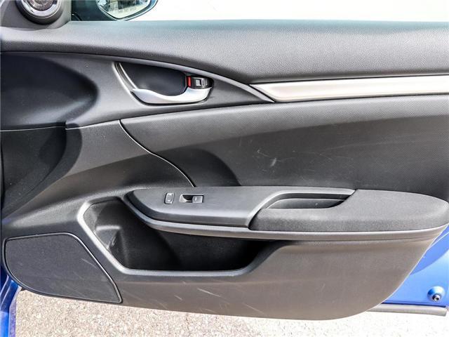 2018 Honda Civic LX (Stk: 18585A) in Milton - Image 19 of 25