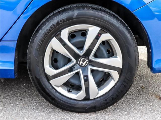 2018 Honda Civic LX (Stk: 18585A) in Milton - Image 21 of 25