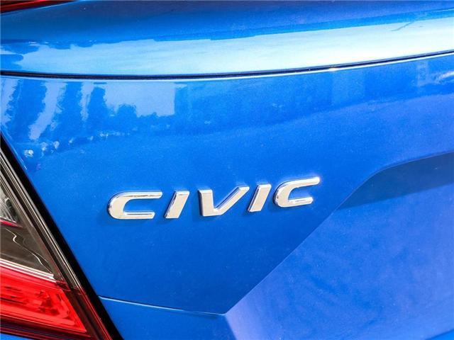 2018 Honda Civic LX (Stk: 18585A) in Milton - Image 22 of 25