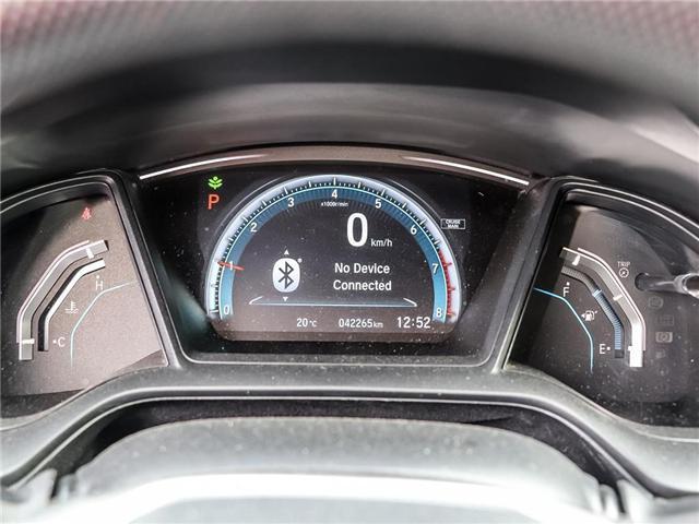 2018 Honda Civic LX (Stk: 18585A) in Milton - Image 24 of 25