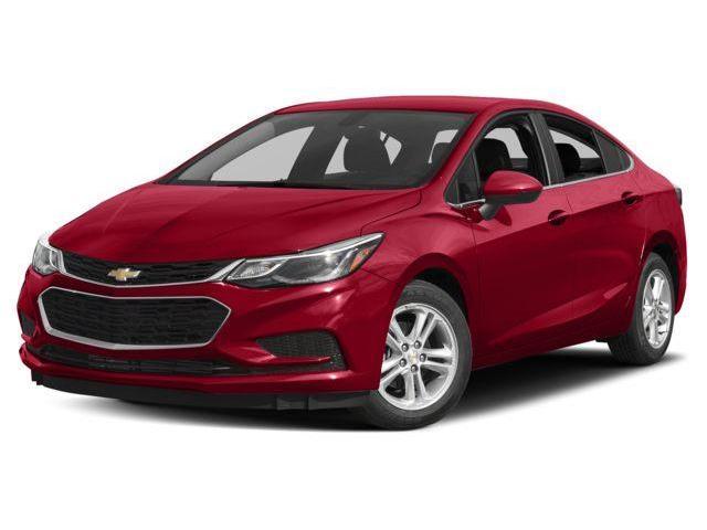 Used 2018 Chevrolet Cruze LT Auto Heated Seats & Sunroof - Coquitlam - Eagle Ridge Chevrolet Buick GMC