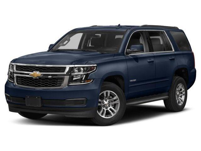 2019 Chevrolet Tahoe LT (Stk: 2983651) in Toronto - Image 1 of 9