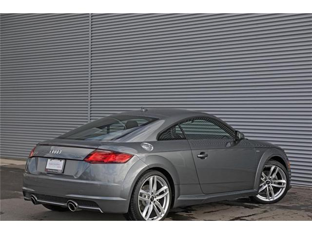 2016 Audi TT 2.0T (Stk: 2A3585) in Kitchener - Image 2 of 20