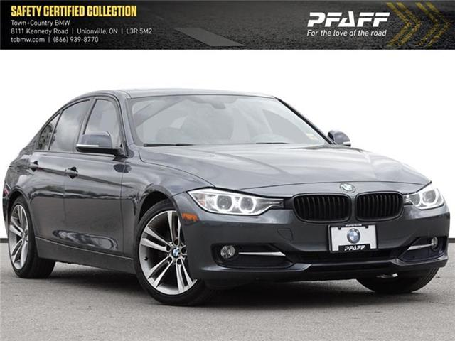 2014 BMW 320i  (Stk: D11546) in Markham - Image 1 of 19