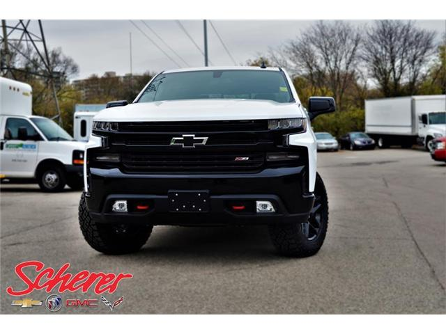 2019 Chevrolet Silverado 1500 LT Trail Boss (Stk: 191750) in Kitchener - Image 1 of 9