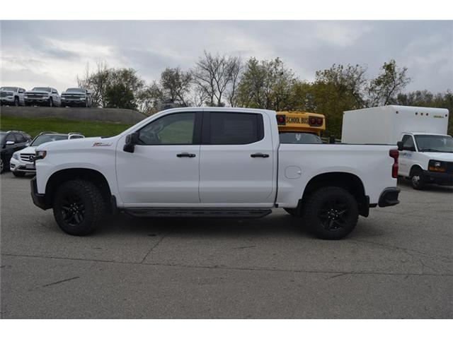 2019 Chevrolet Silverado 1500 LT Trail Boss (Stk: 191750) in Kitchener - Image 2 of 9