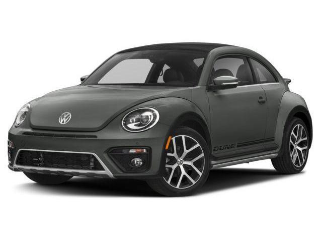 2018 Volkswagen Beetle 2.0 TSI Dune (Stk: V3653) in Newmarket - Image 1 of 9
