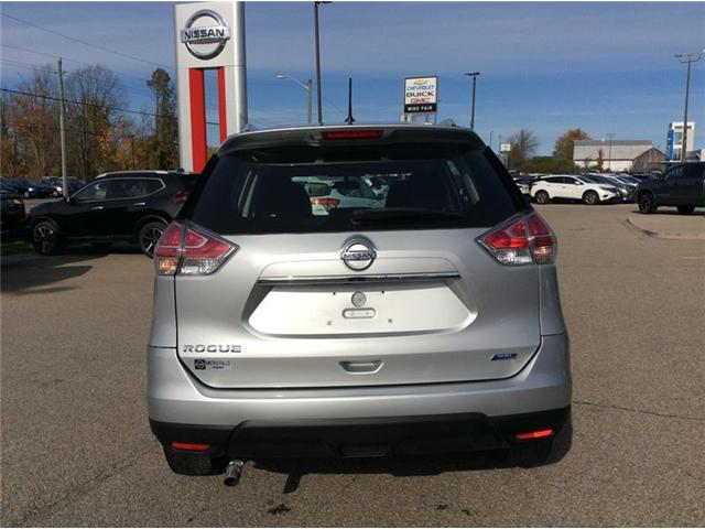 2015 Nissan Rogue S (Stk: 18-364A) in Smiths Falls - Image 2 of 13