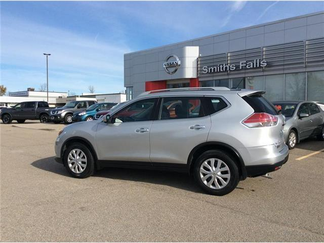 2015 Nissan Rogue S (Stk: 18-364A) in Smiths Falls - Image 5 of 13
