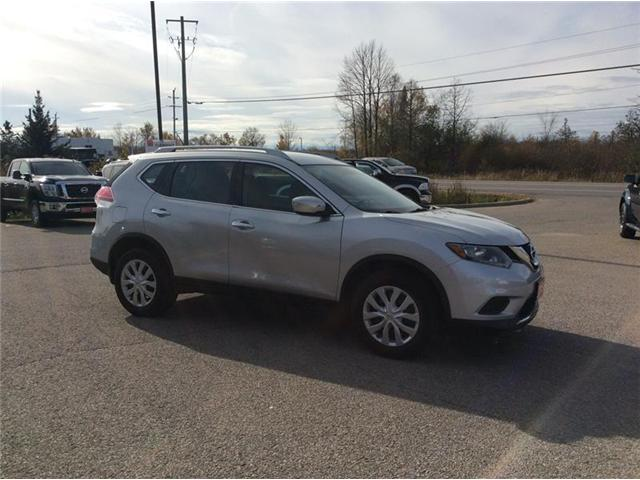 2015 Nissan Rogue S (Stk: 18-364A) in Smiths Falls - Image 6 of 13