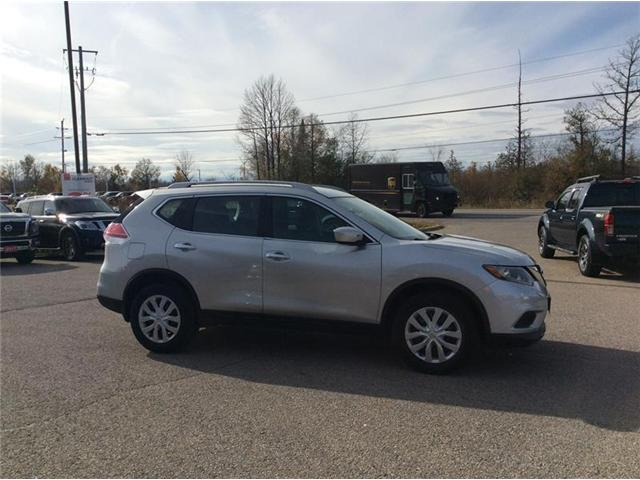 2015 Nissan Rogue S (Stk: 18-364A) in Smiths Falls - Image 8 of 13