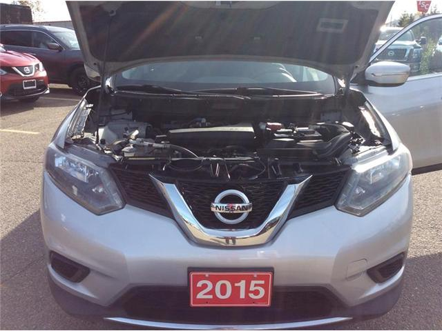 2015 Nissan Rogue S (Stk: 18-364A) in Smiths Falls - Image 13 of 13