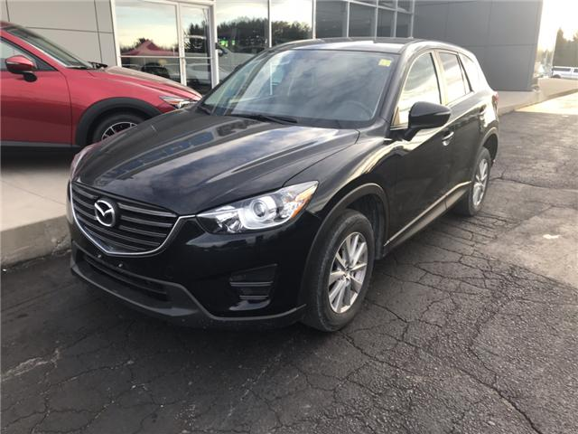 2016 Mazda CX-5 GX (Stk: 21513) in Pembroke - Image 2 of 10