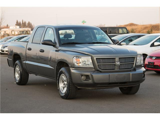 2008 Dodge Dakota SXT (Stk: P343) in Brandon - Image 2 of 10
