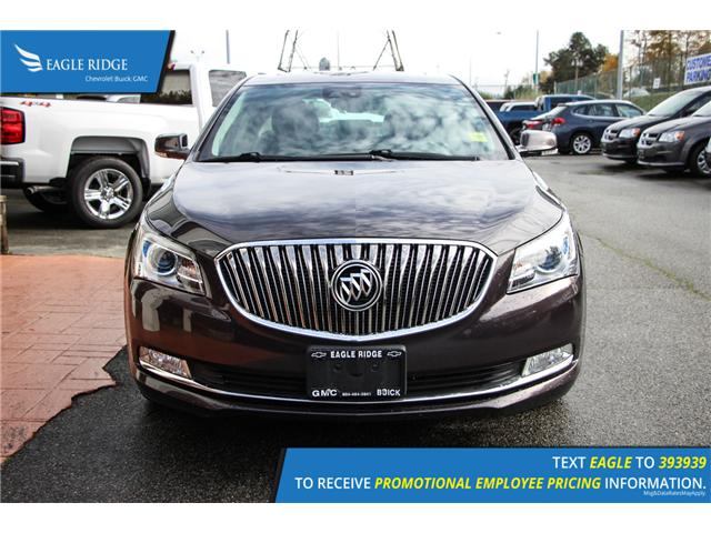 2014 Buick LaCrosse Leather (Stk: 147905) in Coquitlam - Image 2 of 17