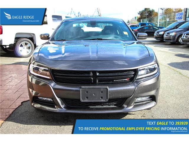 2017 Dodge Charger SXT (Stk: 179078) in Coquitlam - Image 2 of 15