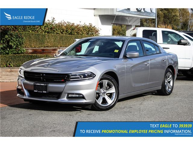 2017 Dodge Charger SXT (Stk: 179080) in Coquitlam - Image 1 of 15