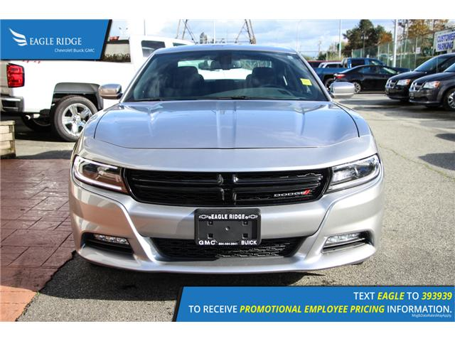 2017 Dodge Charger SXT (Stk: 179080) in Coquitlam - Image 2 of 15