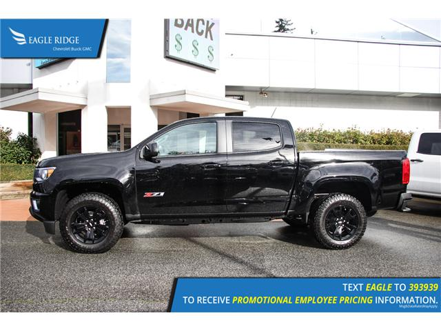 2019 Chevrolet Colorado Z71 (Stk: 96023A) in Coquitlam - Image 3 of 16