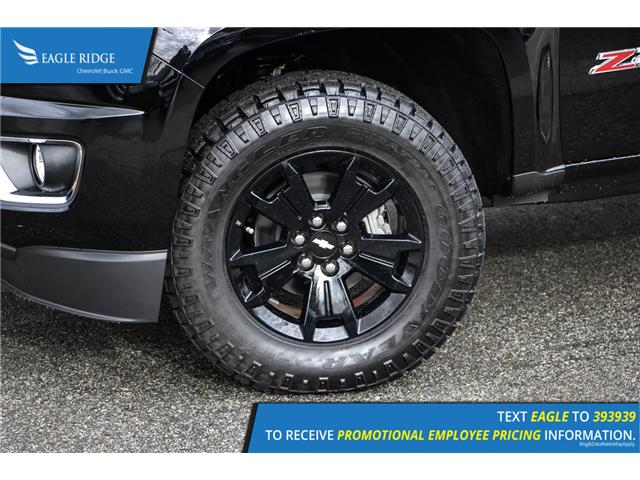 2019 Chevrolet Colorado Z71 (Stk: 96016A) in Coquitlam - Image 7 of 17