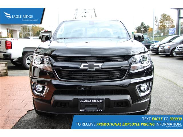 2019 Chevrolet Colorado Z71 (Stk: 96016A) in Coquitlam - Image 2 of 17