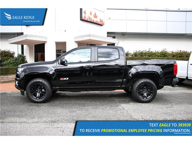 2019 Chevrolet Colorado Z71 (Stk: 96016A) in Coquitlam - Image 3 of 17