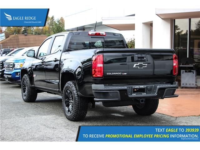 2019 Chevrolet Colorado Z71 (Stk: 96016A) in Coquitlam - Image 5 of 17