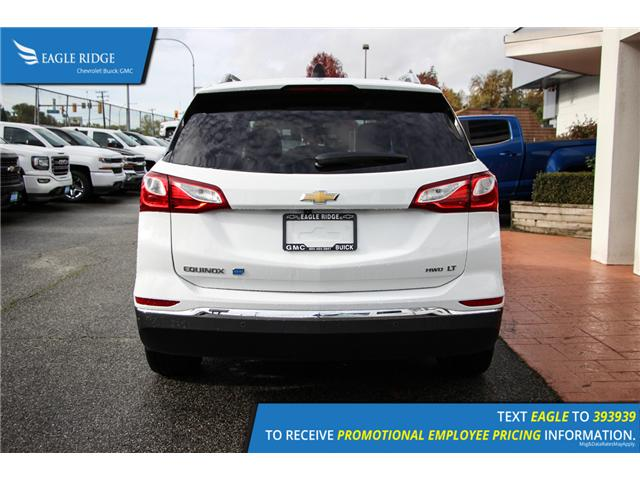2019 Chevrolet Equinox LT (Stk: 94606A) in Coquitlam - Image 6 of 13