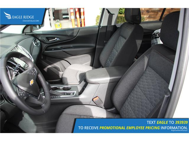 2019 Chevrolet Equinox LT (Stk: 94606A) in Coquitlam - Image 12 of 13