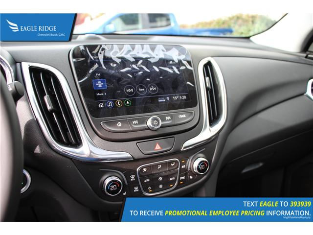 2019 Chevrolet Equinox LT (Stk: 94606A) in Coquitlam - Image 11 of 13