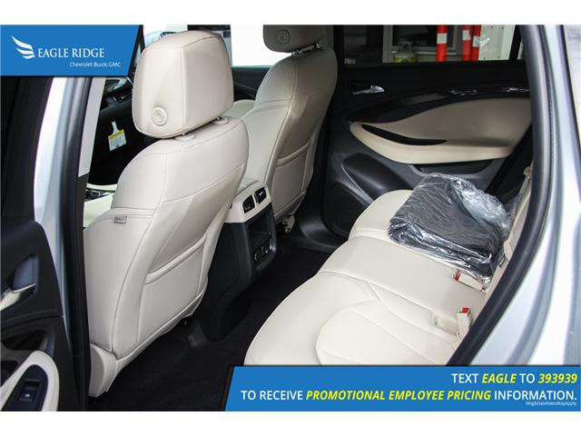 2019 Buick Envision Preferred (Stk: 94304A) in Coquitlam - Image 16 of 16