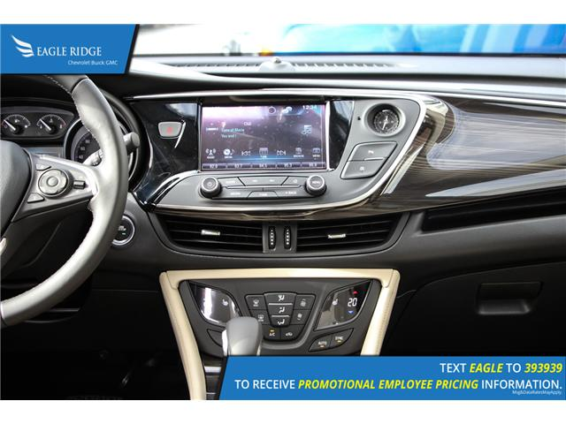 2019 Buick Envision Preferred (Stk: 94304A) in Coquitlam - Image 11 of 16