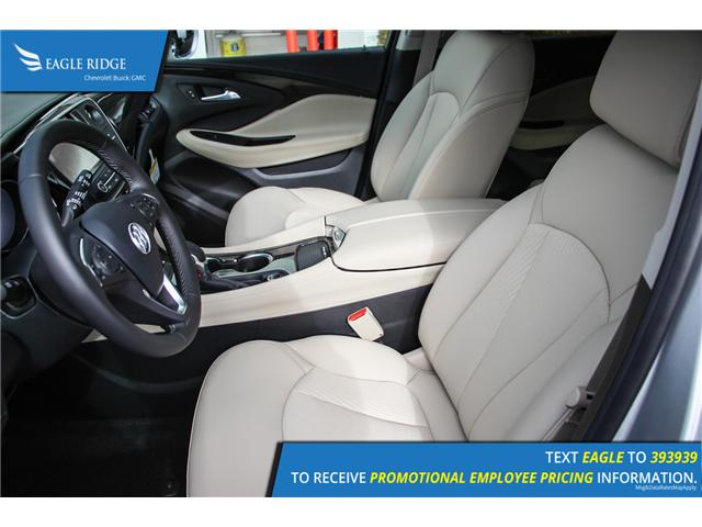 2019 Buick Envision Preferred (Stk: 94304A) in Coquitlam - Image 15 of 16