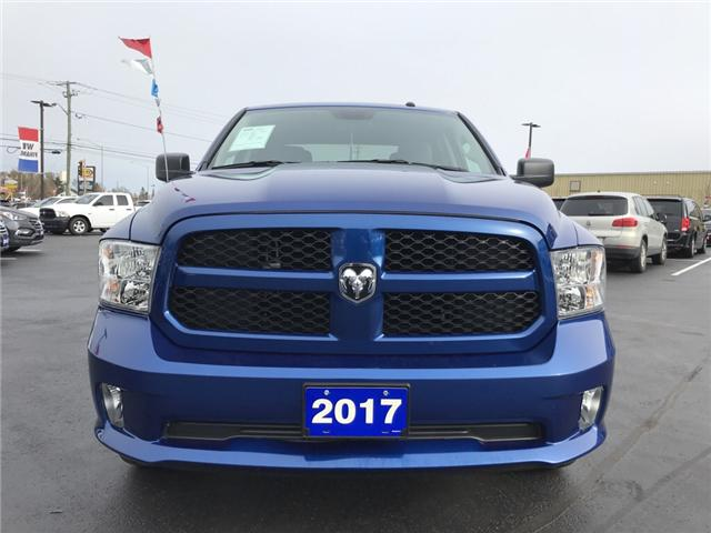 2017 RAM 1500 ST (Stk: 18585) in Sudbury - Image 2 of 13