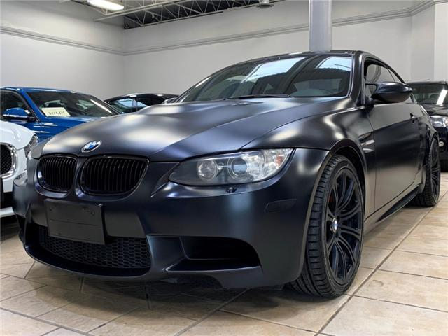2011 BMW M3  (Stk: AP1709) in Vaughan - Image 1 of 23