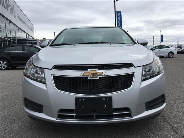 2014 Chevrolet Cruze 1LT (Stk: 14-96425JB) in Barrie - Image 2 of 25