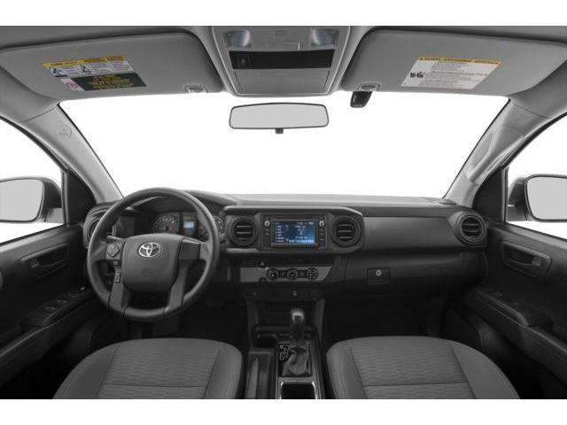 2019 Toyota Tacoma SR5 V6 (Stk: N32018) in Goderich - Image 5 of 9