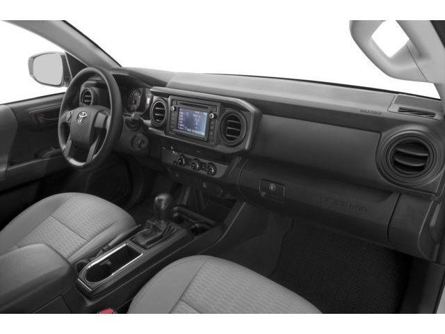 2019 Toyota Tacoma SR5 V6 (Stk: N32018) in Goderich - Image 9 of 9