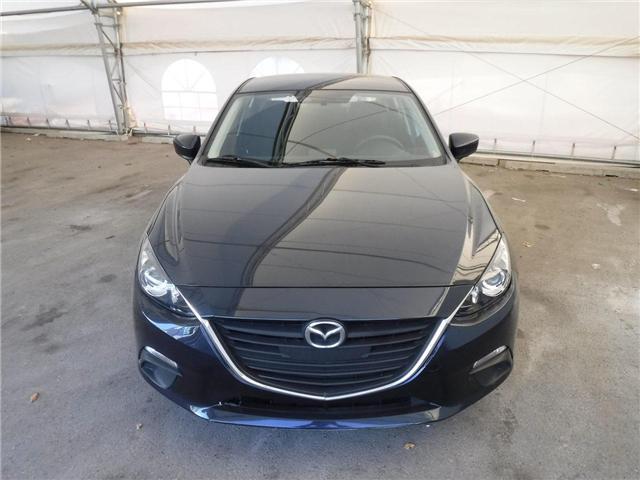 2015 Mazda Mazda3 GX (Stk: S1571) in Calgary - Image 2 of 24