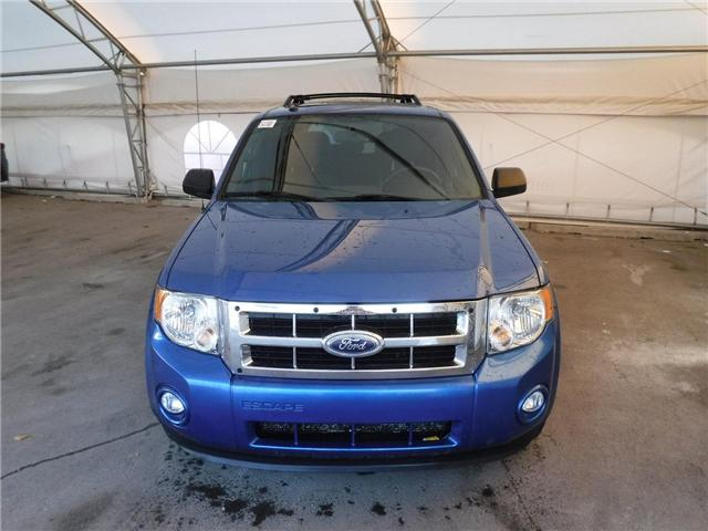 2012 Ford Escape XLT (Stk: ST1549) in Calgary - Image 2 of 26