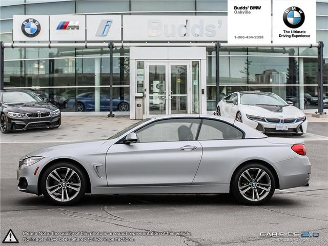 2015 BMW 428i xDrive (Stk: DB5429) in Oakville - Image 2 of 25
