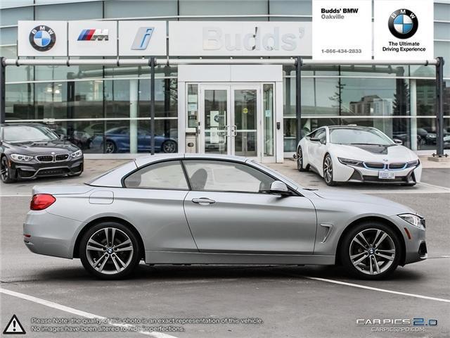 2015 BMW 428i xDrive (Stk: DB5429) in Oakville - Image 6 of 25